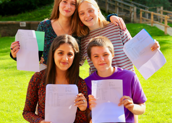 Superb GCSE results for year 11 students in 2019