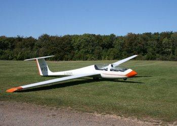 Y10 Spirit of Aviation
