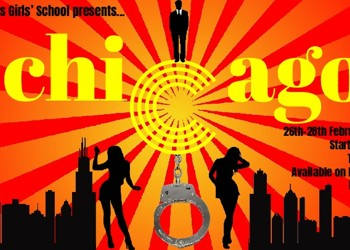 CGS Presents........ Chicago