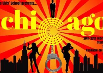 CGS Presents........ Chicago