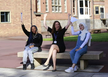 Outstanding GCSE results for CGS
