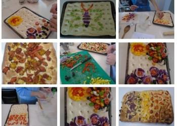 Y9 Cookery School