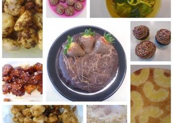 Y11 Cookery School