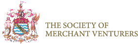 Merchant Venturers Logo Right Justified