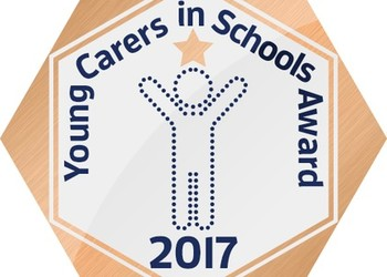 CGS wins award for Young Carer support