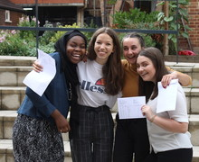 A Level Results 2018   2