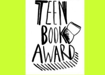 CGS Students attended Bristol Teen Book Award
